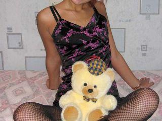 Adult Ninelle_Baby
